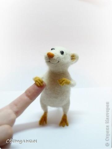 Мышки... фото 3