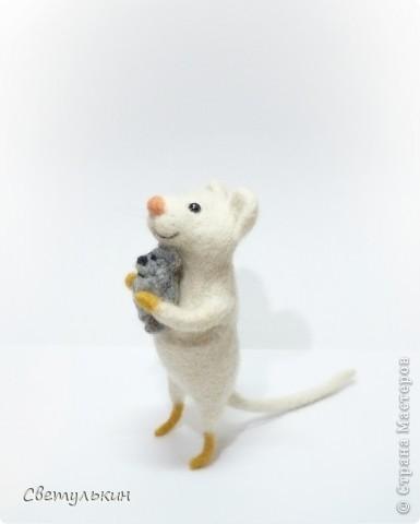 Мышки... фото 2