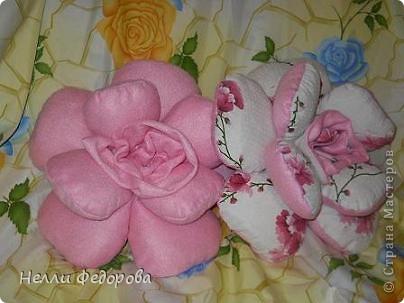 вот такие вот расцвели у нас цветы))) фото 1
