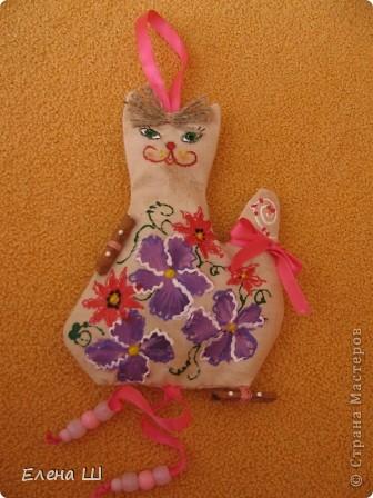 Вот такие красотки появились у меня перед праздником. Идея взята вот здесь http://podarki.gallery.ru/watch?ph=3Wk-bMYnz   фото 8