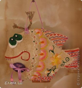 Вот такие красотки появились у меня перед праздником. Идея взята вот здесь http://podarki.gallery.ru/watch?ph=3Wk-bMYnz   фото 7