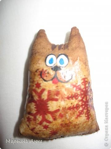 Давайте познакомимся. Я - кошка Мурка из чердачной компании. Родилась утром из корицы, ванилина и кофе, а к вечеру у меня появились друзья. фото 3
