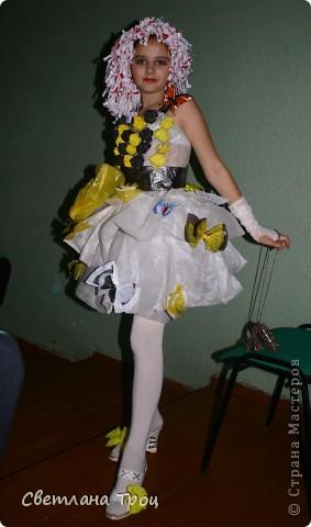 Моя юная модель фото 3