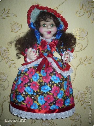 Куклы-пакетницы фото 6