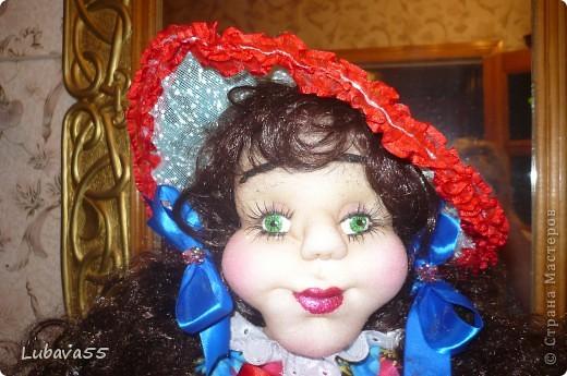 Куклы-пакетницы фото 5
