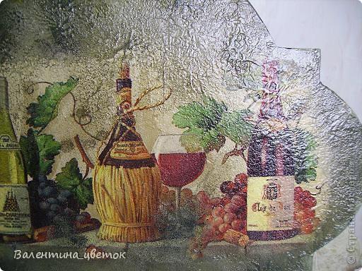 "Панно ""Прованс"" фото 2"