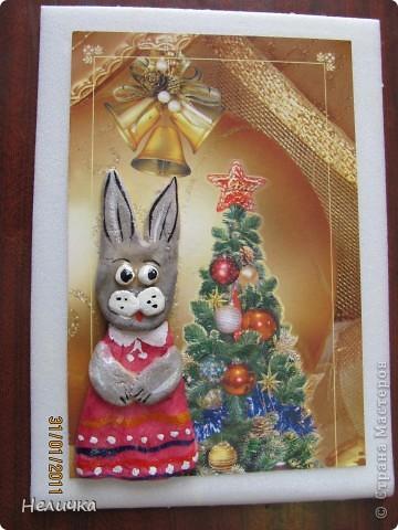 Эти открытки мы делали к празднику 8 марта, но они подойдут и к дню рождения и к 8 марта. фото 3