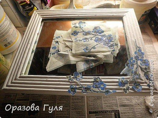 И фиалкам применение нашлось. фото 8