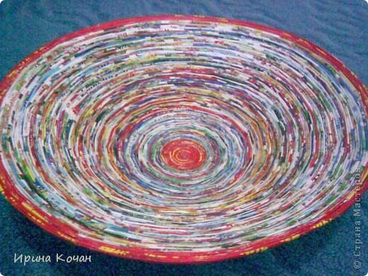 тарелка с кофейными шариками фото 3