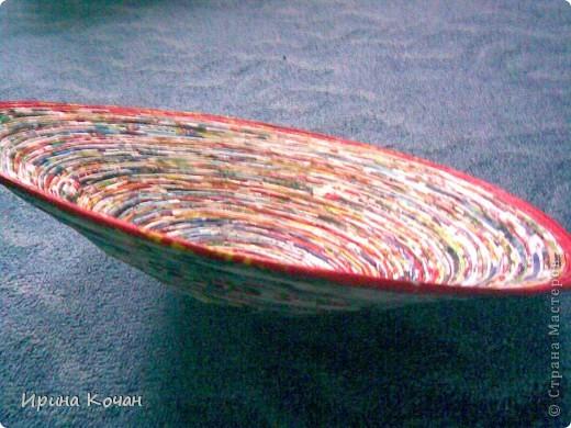 тарелка с кофейными шариками фото 2