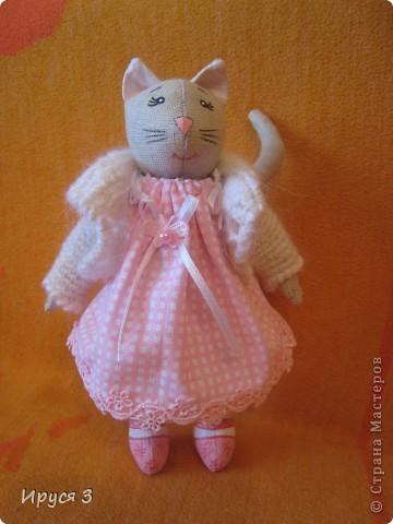 Кошечка Муся фото 1