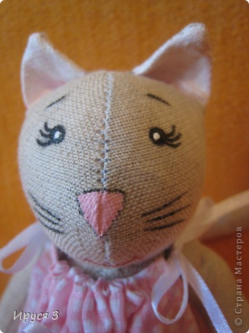 Кошечка Муся фото 14