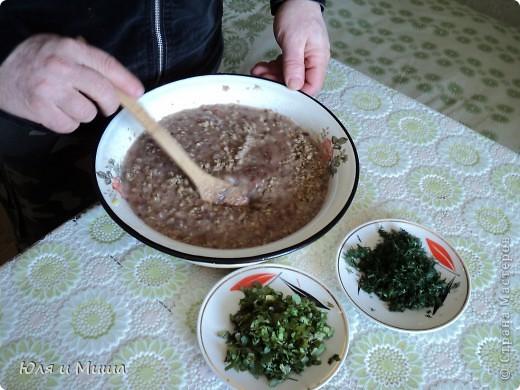 """Лобио (лобия) - блюдо грузинской кухни из зеленой стручковой или сухой фасоли, которое готовят по нескольким десяткам рецептов. В переводе с грузинского """"лобия"""" означает фасоль. Вкусовое разнообразие блюда достигается добавлением разных приправ. Самыми распространенными и постоянными компонентами являются лук, растительное масло и винный уксус. Мы как всегда предлагаем самый экономный из самых вкусных вариантов. :) фото 11"""