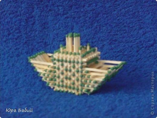 Лодка фото 1
