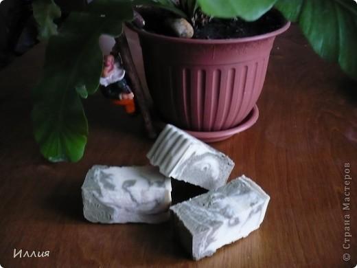 Очищающее мыльце для лица фото 1