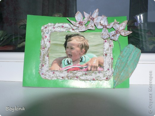 Вот такая кусудама, делела её для любимой тёти. За основу взяла электру, а заполнила лилиями и лотосами, только лотосы без листиков. В итоге лотосы получились больше похожи на Голландские тюльпаны с грядки моей мамы. фото 23
