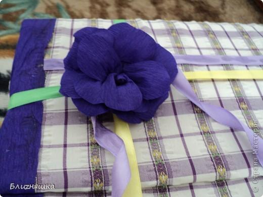коробка для подарка фото 2