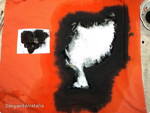 Переделка футболки фото 10