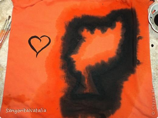 Переделка футболки фото 11