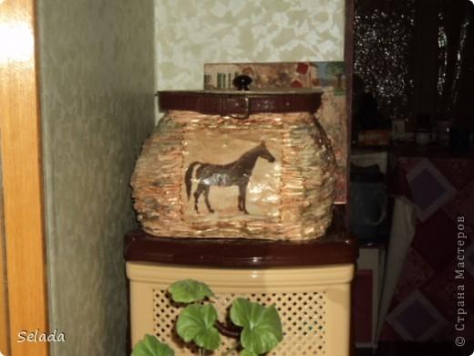 Сыну понравились в Икее короба для вещей. Решила вот такую альтернативу сматерить. фото 1