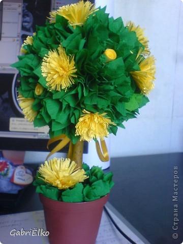 Яблонька для племянницы моей коллеги) фото 2