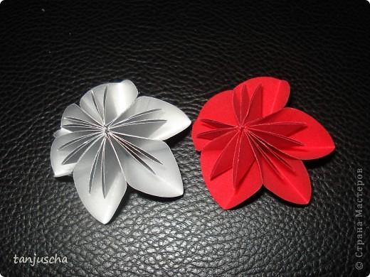 Хочу показать вам цветочки которые сделала на выходных. Купила книжку . Решила попробовать и так понравилась мне их делать что получилось так много. Моё мнение цветов много не бывает.  фото 24