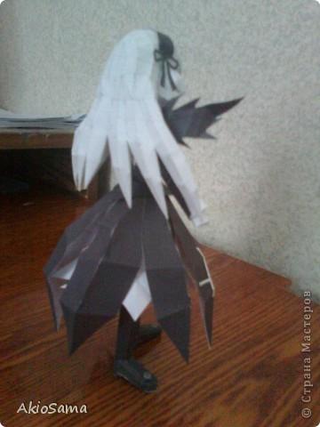 Suigintou (Rozen Maiden) фото 3