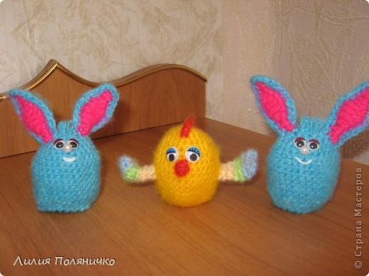 Яйца с сюрпризом!!!!! фото 3