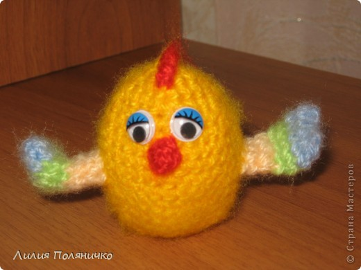 Яйца с сюрпризом!!!!! фото 7
