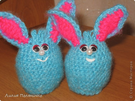Яйца с сюрпризом!!!!! фото 6
