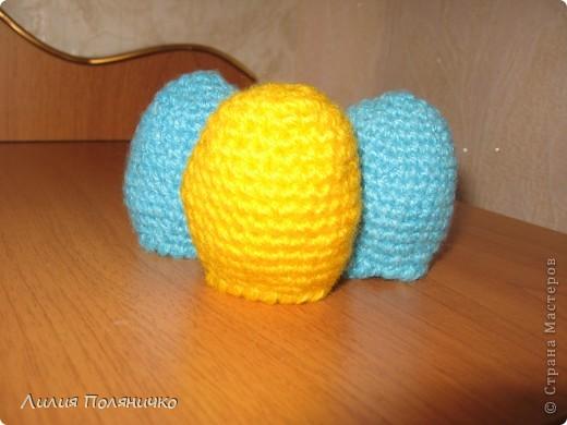 Яйца с сюрпризом!!!!! фото 1
