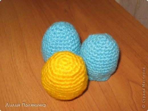 Яйца с сюрпризом!!!!! фото 2