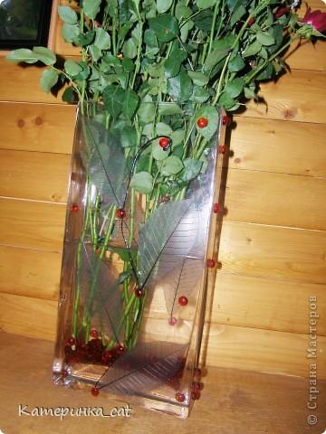 Декор вазы на любой день! фото 1