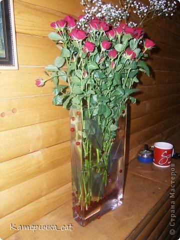 Декор вазы на любой день! фото 2