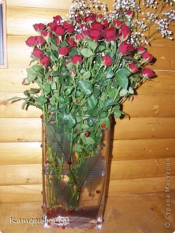 Декор вазы на любой день! фото 3