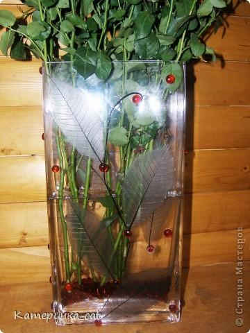 Декор вазы на любой день! фото 4