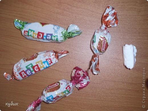 хочется, чтобы детям интересно было играть в магазин, а для этого нужно больше продуктов и вот как мы из этого вышли:))))))))))))) фото 5
