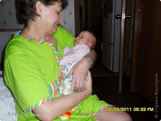 В ожидании внучки. фото 14