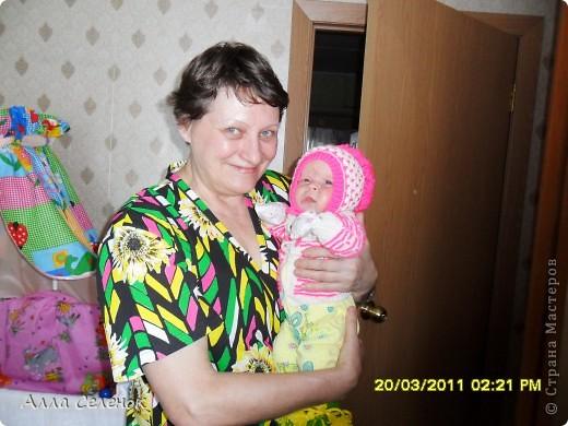 В ожидании внучки. фото 15