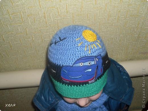 шапочка поближе фото 1