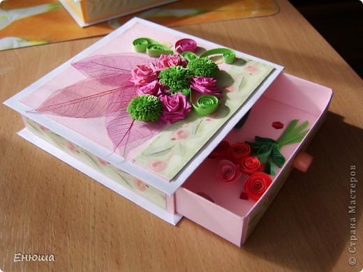 1, коробочки для денег фото 4