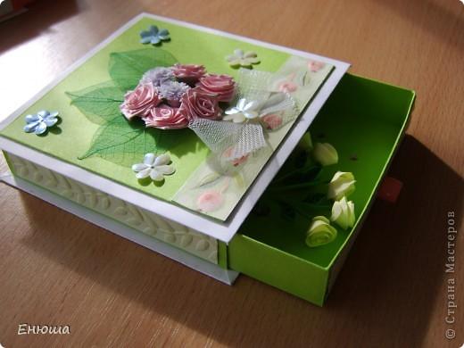 1, коробочки для денег фото 6