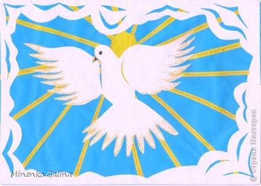Вырезание - Вытынанка Птицы, звери, рыбы Начальная школа Образцы работ шаблоны, трафареты.