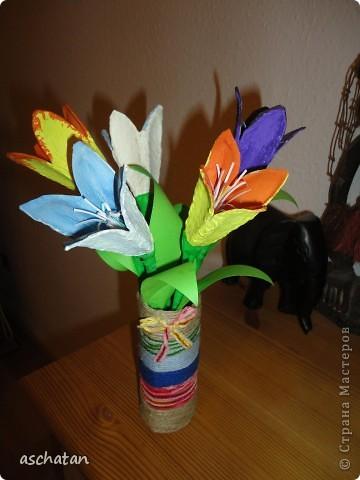 Хочется весны и ярких красок! фото 1