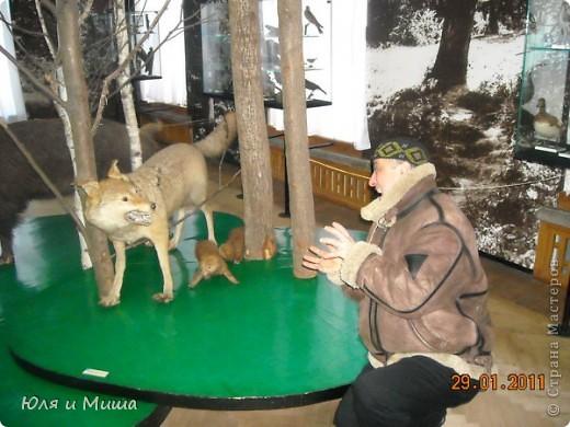 Приглашаем побродить с нами по залам Полтавского краеведческого музея :) фото 2