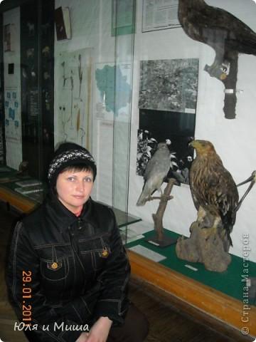 Приглашаем побродить с нами по залам Полтавского краеведческого музея :) фото 7