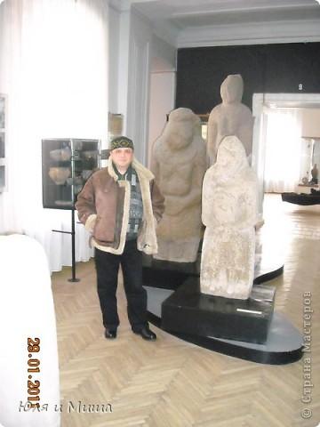 Приглашаем побродить с нами по залам Полтавского краеведческого музея :) фото 8