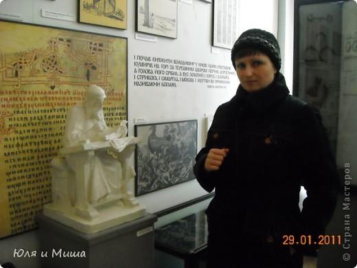 Приглашаем побродить с нами по залам Полтавского краеведческого музея :) фото 9