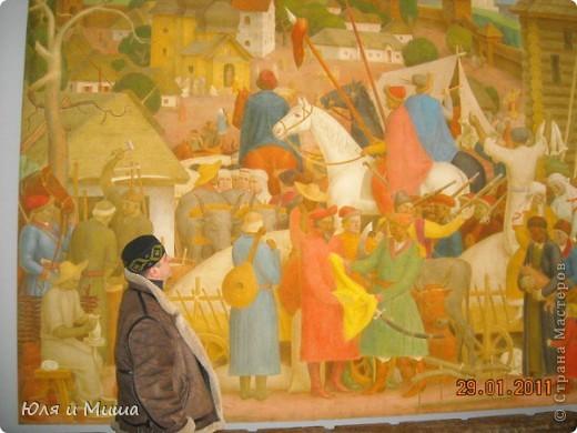 Приглашаем побродить с нами по залам Полтавского краеведческого музея :) фото 10
