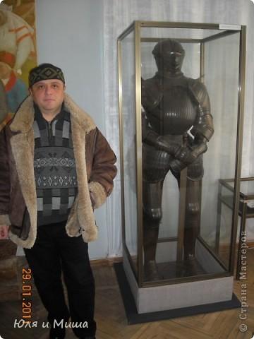 Приглашаем побродить с нами по залам Полтавского краеведческого музея :) фото 11